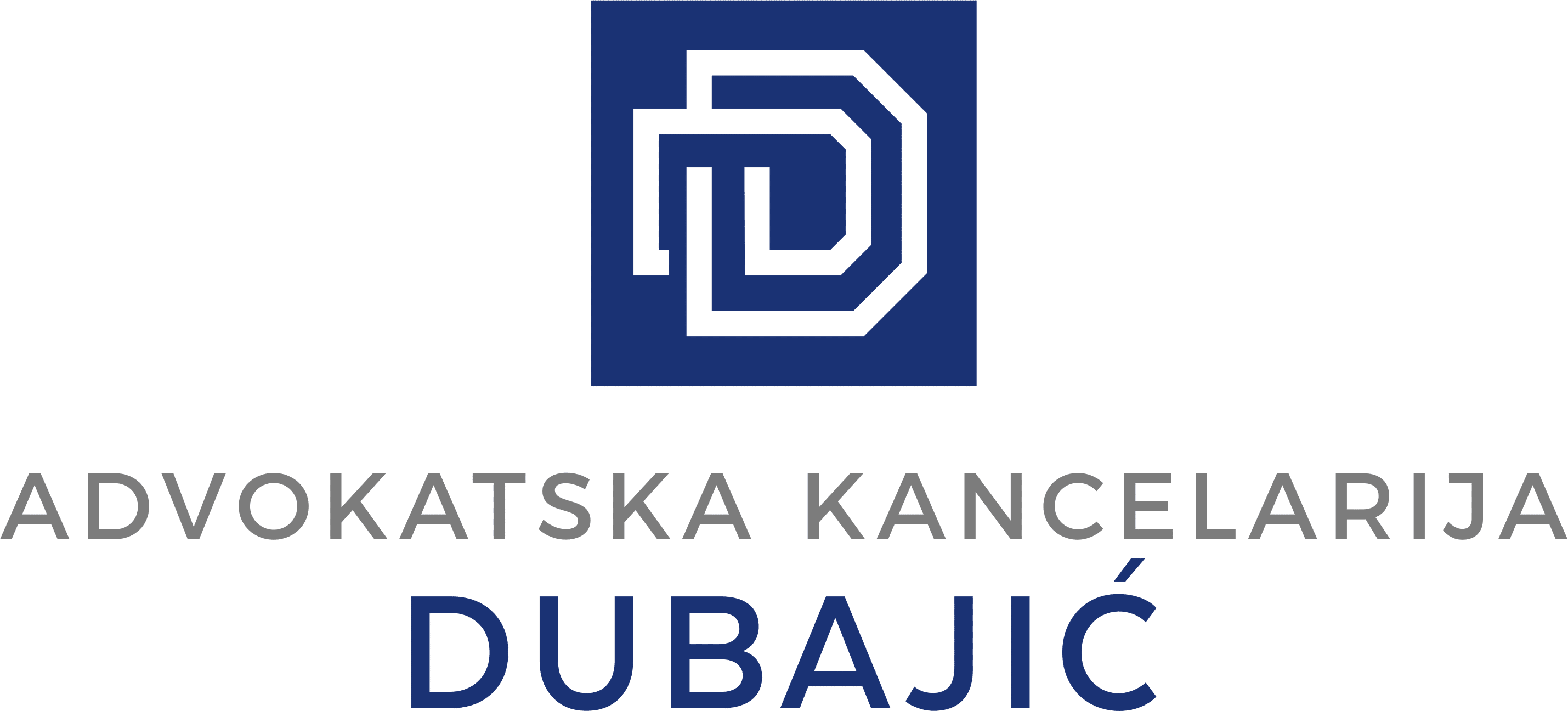 Dubajić Law