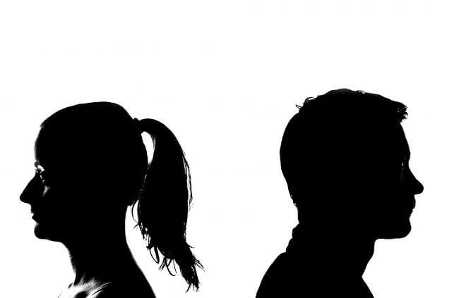 When to go with contested divorce?