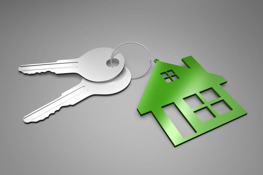 How divorce affects joined property sharing