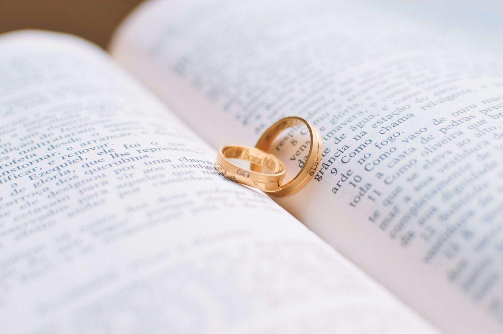 Divorce law options